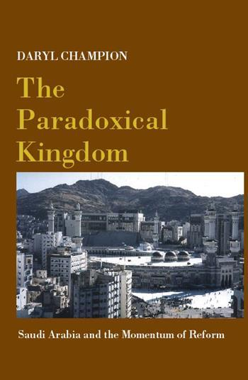 Paradoxical Kingdom, The