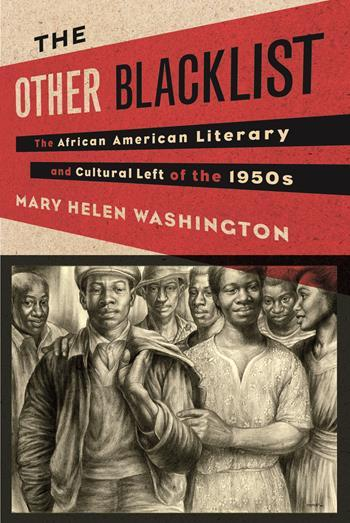 Mary Helen Washington, The Other Blacklist