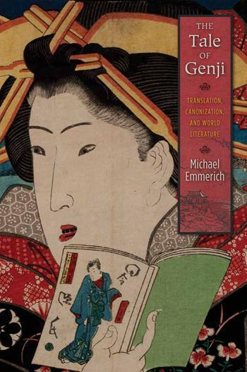 The Tale of Genji, Michael Emmerich
