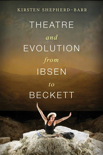 Theatre and Evolution, Kirsten Shepherd-Barr