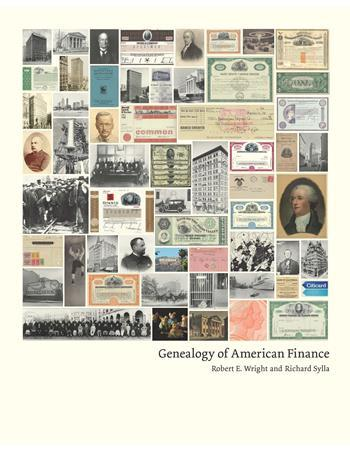 Genealogy of American Finance