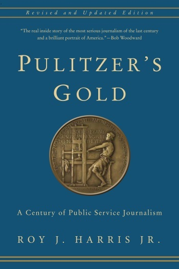 Pulitzer's Gold, Roy Harris