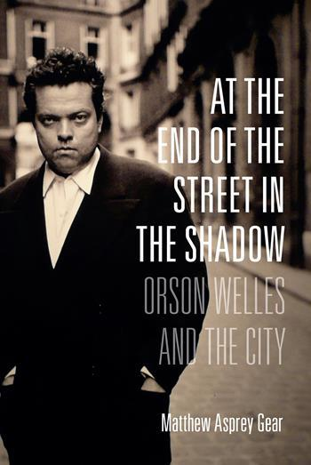 At the End of the Street in the Shadow
