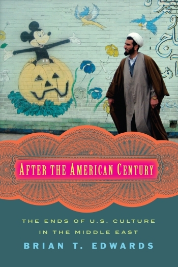 Brian Edwards, After the American Century